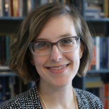 Profile picture of Lauren Boasso